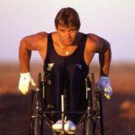 Canadian Heroes: Rick Hansen